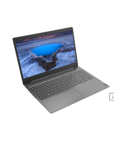 Lenovo  V15 ADA Laptop (AMD Athlon Gold 3150U/8GB Ram/ 128GB SSD + 1TB SATA HDD/ 15.6 inch HD AG/ Windows - 10/Integrated AMD Radeon Graphics 2GB / Iron Grey)-2