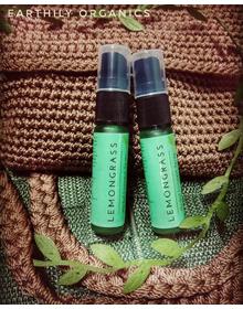 Earthily Lemongrass Liniment Spray