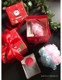 Earthily Holiday Gift Set # 3