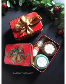 Earthily Holiday Gift Set # 4
