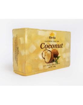 Coconut Glycerin Soap Bar 100 Grams