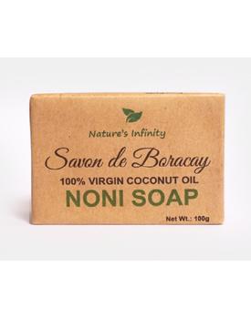 Savon de Boracay Noni Soap Bar 100 Grams
