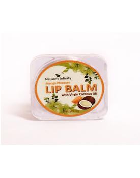 Lip Balm Jar Mango 5 Grams