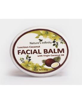 Facial Balm Coconut 30 Grams