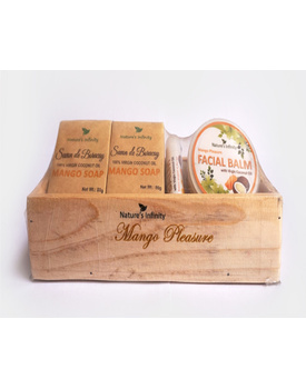 Mango Pleasure ( Wooden)