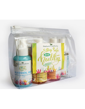 Stay And Healthy Kit