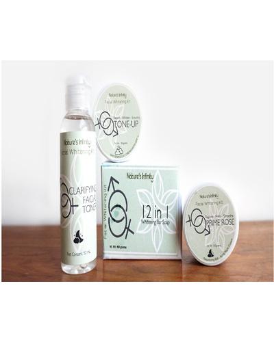Tone- up Whitening Day Cream 20 grams-toneupkit20g