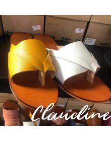 Claudine Women's Flat Sandals