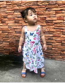 Elle Toddler Sandals