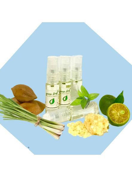 4ml. Li'l spray GreenLeaf Essential Oils-6