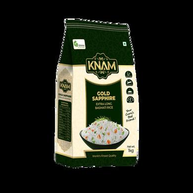 GOLD SAPPHIRE - Extra Long Basmati Rice-6367684