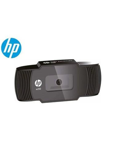 HP WEBCAM w200-2