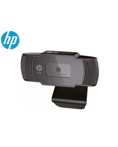 HP WEBCAM w200-1