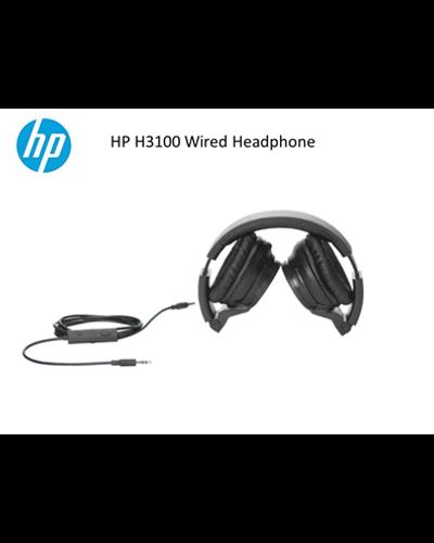 HP Stereo Headset H3100-T3U77AA