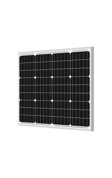 40Wp Solar PV Module