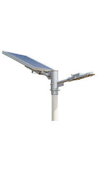 15W LED Solar Street Light
