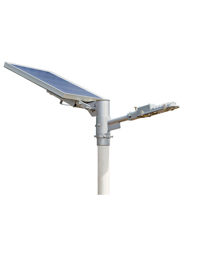 9W LED Solar Street Light-1002