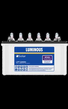 Solar Battery 40 Ah – LPT1240H
