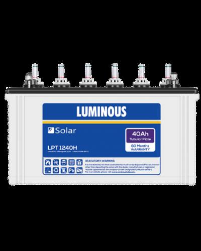Solar Battery 40 Ah – LPT1240H-1031