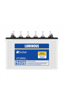 Solar Battery 60 Ah – LPT1260H