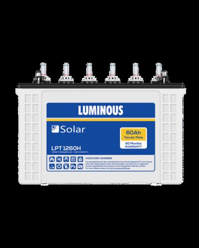 Solar Battery 60 Ah – LPT1260H-1032