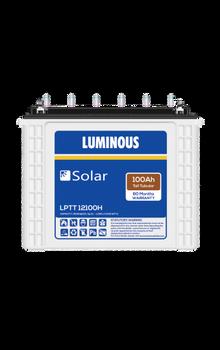 Solar Battery 100 Ah – LPTT12100H