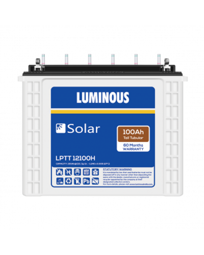 Solar Battery 100 Ah – LPTT12100H-1033