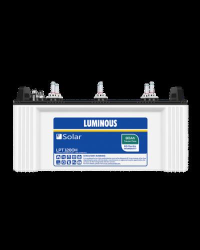 Solar Battery 80 Ah – LPTT1280H-1034