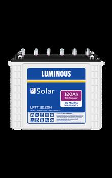 Solar Battery 120 Ah – LPTT12120H