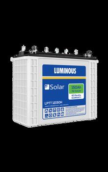 Solar Battery 150 Ah – LPTT12150H
