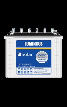 Solar Battery 200 Ah – LPTT12200L