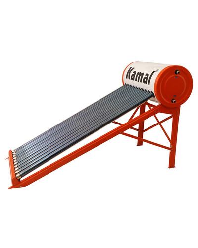 100LPD ETC (Airvent) Solar Water Heater-1