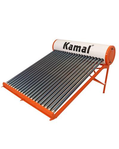 200LPD ETC (Airvent) Solar Water Heater-1