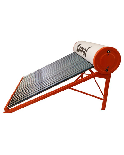 200LPD ETC (Airvent) Solar Water Heater-3
