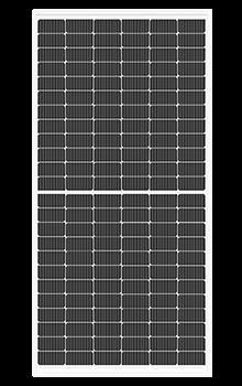 440 Wp Half Cell Solar PV Module