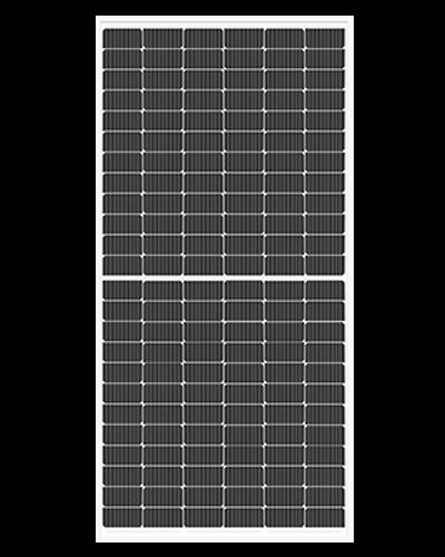 440 Wp Half Cell Solar PV Module-1045