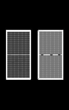 445 Wp Bifacial Solar PV Module