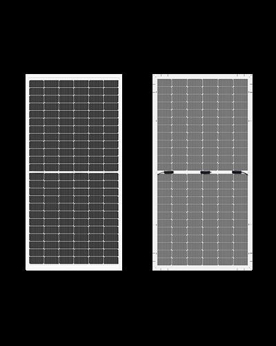 445 Wp Bifacial Solar PV Module-1046