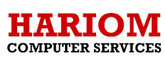 Hariom Computer Services-logo