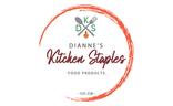 Dianne's Kitchen Staples-logo