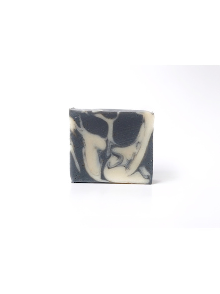 Tea Tree Oil & Charcoal Soap-1