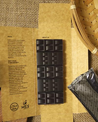 MS3 Choco 60% PiliChoc 50g-3