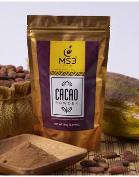 MS3 Choco Cacao Powder 150g