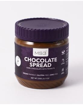 MS3 Choco Chocolate Peanut Spread 230g
