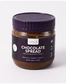 MS3 Choco Chocolate Peanut Spread 340g