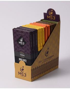 Assorted Chocolate Bundle Bars 12's