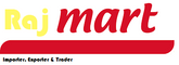 Raj Mart-logo