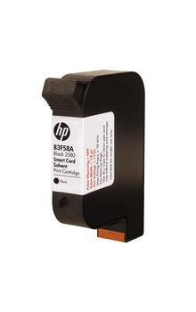 HP B3F58A - 2580 Solvent Black Ink Cartridge