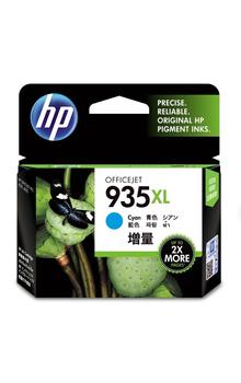 C2P24AA HP 935XL High Yield Cyan Original Ink Cartridge