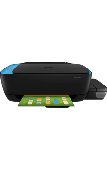 HP Ink Tank 319 All - In - One Printer